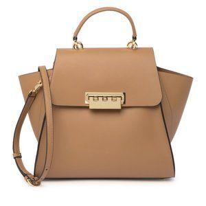 ZAC Zac Posen Eartha Iconic Leather Bag